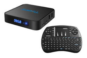 Android 6 Smart Box by Globmall