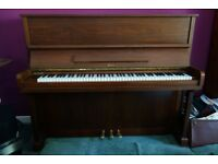 Calisia Upright Piano & Stagg Piano Stool