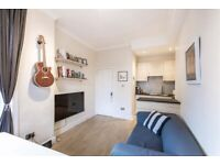 Charming 1 bedroom flat in Polwarth