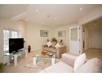One and Two Bedroom short stay apartments in Ash Vale (Surrey).