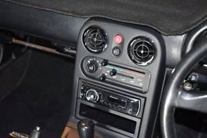 Mazda MX5, 1989 - 1997, Climate Control Unit Mackenzie Brisbane South East Preview