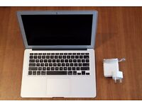 Apple MacBook Air - A1466 - 128GB - 4GB RAM - Intel Core i5 - 1.8GHz - 13inch screen (Mid-2012)
