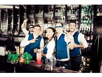 Waiter / Waitress - Madison Rooftop Bar & Restaurant - Exclusive Venue - £8.50 ph - Full-time