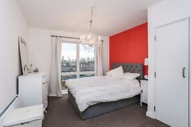 SUPER MODERN 2 beds 2 baths flat in N1 unfurnished with CANAL VIEW Available in January 15th (hoxton