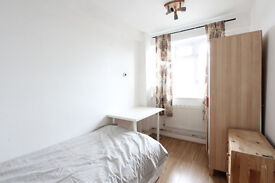 AMAZING ROOMS IN WILLESDEN GREEN! £300 DEPOSIT