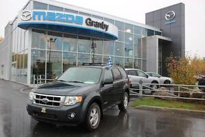2008 Ford Escape XLT*4X4*V6*3.0L*AC*AUX