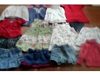Girl's Next 12-18 mths clothers x15 Priced individually/Bundle