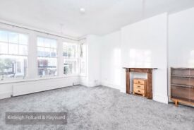A stunning first floor two double bedroom recently refurbished flat located on Muswell Hill road