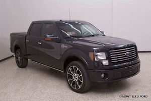 2012 Ford F-150 Harley-Davidson !  LEATHER,ROOF,NAV,BACK-UPCAM !