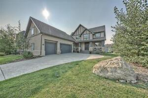 304 CLEARWATER CV Elbow Valley Estates, Rural Rocky View County,