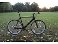 Special Offer GOKU ALLOY / STEEL Frame Single speed road bike TRACK bike fixed gear bike A33