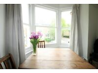 Gorgeous 2 double bedroom period conversion in Victorian house - moments to Kentish Town