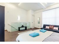 Beautiful modern 5 bedroom apartment located in Central London, now available for short let