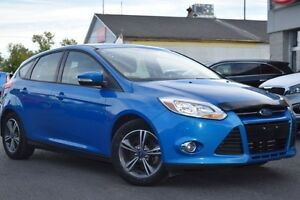 2012 Ford Focus SE | WINTER TIRES INCLUDED| HEATED SEATS