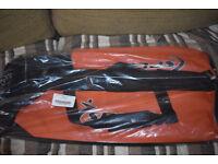 Splay Pro Series Cricket Kit Bag Orange