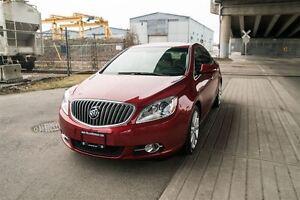 2012 Buick Verano 12,000 KMS! $103 Bi-Weekly!