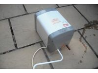 electric over/sink water heaters