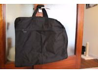 Suit Travel Bag (with shoe pockets)