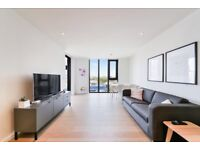 # Beautiful 1 bed coming available in One The Elephant - Opposite station - Excellent location!