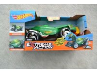 HOT WHEELS EXTREME ACTION ROAD RIPPER - TURBOA NEW & BOXED