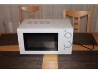 George home microwave. MINT CONDITION