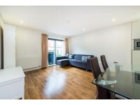 Margery Street WC1X. One bedroom flat set on the first floor of a modern development to rent.
