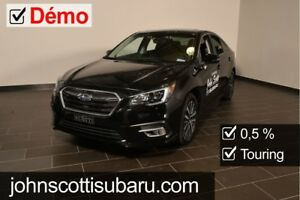2018 Subaru Legacy TOURING EYESIGHT
