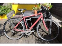 Used Hybrid Bike for sale
