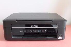 Epson Stylus SX235W All-in-one Printer