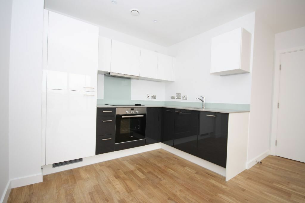 Spacious & stunning one bedroom apartment set within the newly built Deptford Rise Development