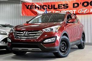 2014 Hyundai Santa Fe Sport SPORT BAS KMS