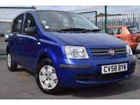 Fiat Panda 1.2 petrol