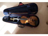 Stentor Student violin - 1/2 size