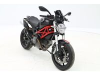 SOLD SOLD SOLD!!! 2012 Ducati 796 Monster --- PRICE PROMISE!!!