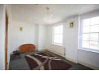 1 bedroom flat by the seafront