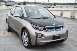 2014 BMW i3 Electric Coquitlam Location - 604-298-6161