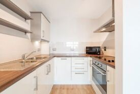 An exceptionally bright and modern one bedroom with lift close to Portobello Road