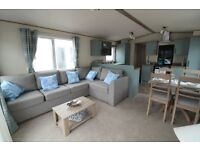 For Sale, Brand New, 3 Bedroom Holiday Home, West Bay Holiday Holiday Park, Dorset