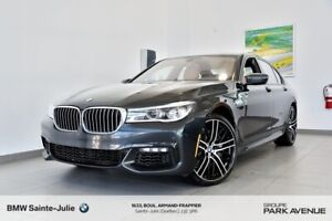 2016 BMW 7 Series Executive Package, Siège A Fonction Massage, S