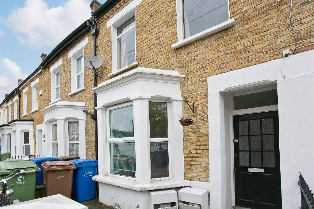 Lovely 2 Bed Garden Flat Ideal For Couple - Peckham - £335pw
