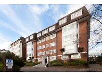 two double bedroom modern flat situated on the 1st floor
