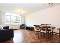 A newly refurbished three double bedroom split level maisonette for rent in Putney