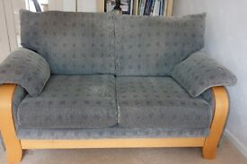 2 seater quality sofa