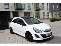 Vauxhall Corsa 1.2 i 16v Limited Edition 3dr (a/c) FULL SERVICE HISTORY