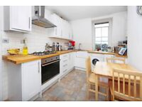 STUNNING ONE BEDROOM APARTMENT - WITH COMMUNAL GARDEN - WALKING DISTANCE TO ARSENAL STATION!CALL NOW