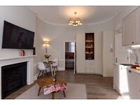 Decadent and luxurious fully managed 1 bed in prime Marylebone, all inclusive! Ref: HA36YS01