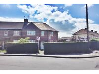 **QUICK** 3 BEDROOM SEMI DETACHED HOUSE TO RENT IN SUNNY HILL!! 525 PCM!!