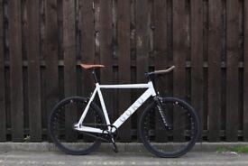 Black Friday Special Offer GOKU ALLOY Frame Single speed road bike TRACK bike fixed gear bike a1