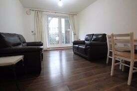 Fantastic 2 Double, 2 bathroom/ balcony, private car park for one available NOW, Hounslow Central