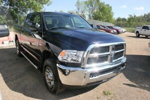 2015 RAM 2500 Crewcab 4X4 Towing package bluetooth